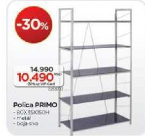 Polica Primo