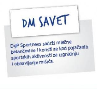 DM savet