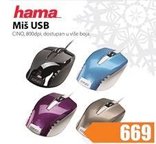 Miš USB