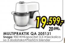 Multipraktik QA 205131