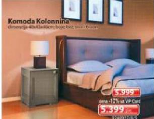 Komoda Kolonnina