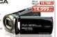 Digitalna Kamera DVC 5.10 FHD, crna