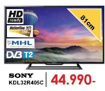 """Televizor LED 32"""" KDL32R405C"""