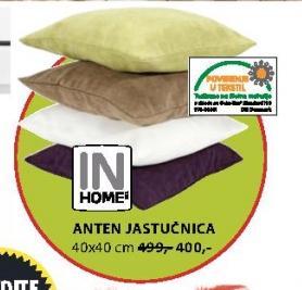 Jastučnica Anten