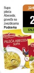 Supa alfabet