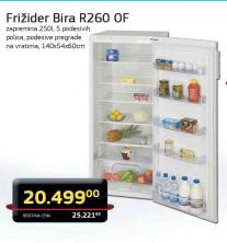 Frižider R260 OF