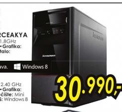 Desktop računar konfiguracija Edge72 E72 RCEAKYA