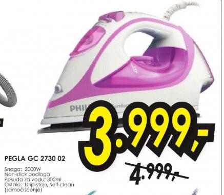 Pegla GC 2730