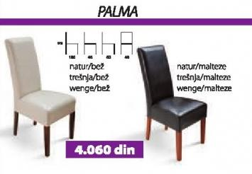 Stolica Palma