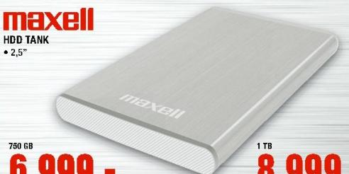 Hard Disk HDD Tank, 1TB
