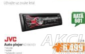 Auto CD MP3 Player KD-R431EY