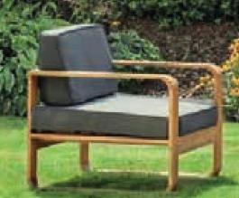 Baštenski stolica Marsala