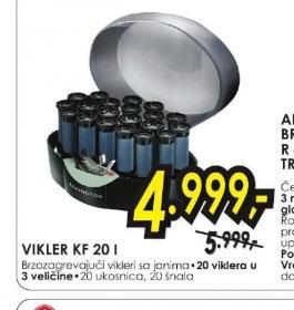Vikler KF 20 I