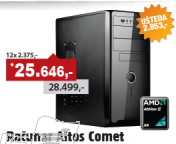 Desktop računar Altos Comet