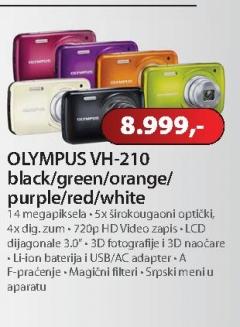 Fotoaparat VH-210