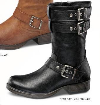 Čizme ženske 1111517