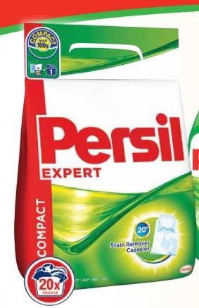 40% popusta na Persil deterdžent 2 kg