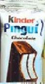 Cake bar Pingui