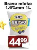 Sveže mleko 1,6% mm