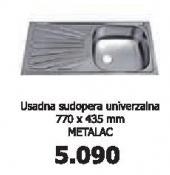 Sudopera usadna univerzalna