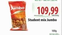 Snek student mix
