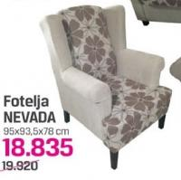 Fotelja Nevada