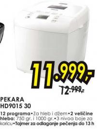 Pekara HD 9015 30