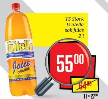 Gazirani sok Joice