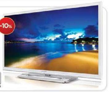 Televizor LED LC32LE350VWH