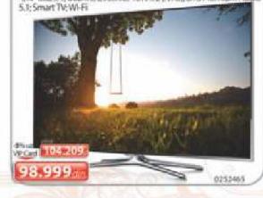 3D LED Televizor UE40F6500