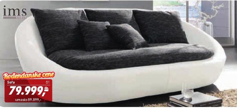 Sofa Fidschi