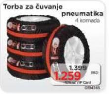 Torba za čuvanje pneumatika