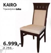 Stolica Kairo