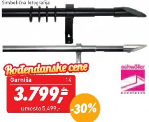 Garnišna Lucca 1LFG