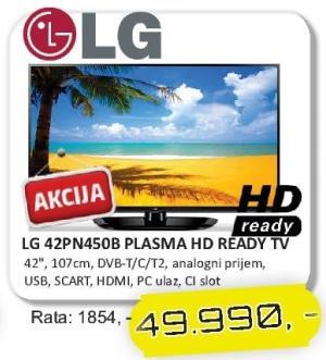 """Televizor LED 42"""" 42PN450B"""