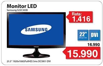 Monitor S22c300b