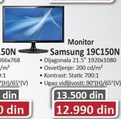 Monitor 19C150N
