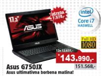 """Laptop Intel Core-i5-3210M, (2.50 GHz, 3MB Cache), 4GB DDR3 SDRAM, 500GB SATA 5400rpm, NVIDIA GeForce GT 630M, 1GB DDR3, 15.6"""" HD LED TFT 1366 x 768"""