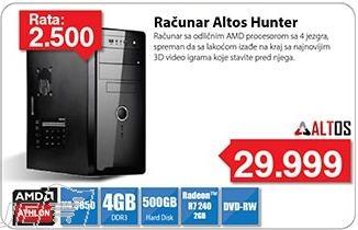 Računar Altos Hunter