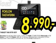 Tablet TAB R70 KEY