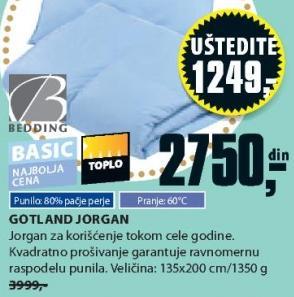 Jorgan Gotland
