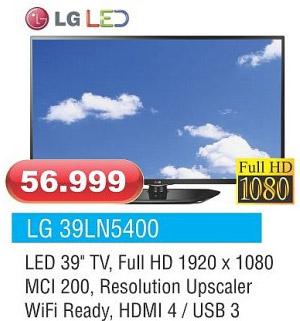 Televizor 39LN5400