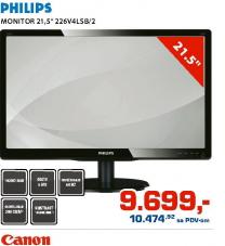 Monitor 226V4Lsb2