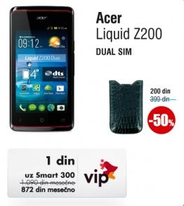 Mobilni telefon Liquid Z200