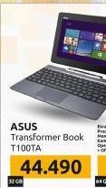 Laptop Transformer Book T100TA DK002H