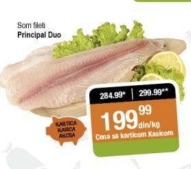 Riba som filet