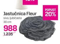 Jastučnica Fleur