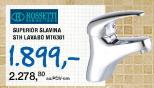Slavina ''Superior'' STH za lavabo