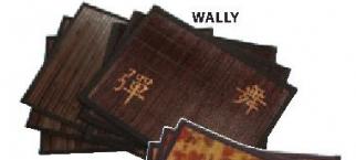 Stoni podmetač Wally