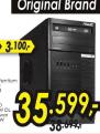 Desktop računar konfiguracija BM6820